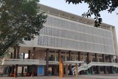 Cung thiếu nhi Hà Nội – một di sản Kiến trúc hiện đại