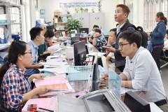 Điều kiện tăng lương trước hạn với cán bộ, công chức, viên chức trong năm 2