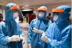 6 bệnh nhân nhập cảnh mắc Covid-19 tại Thái Bình, Yên Bái