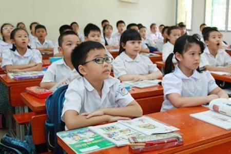 Danh mục sách giáo khoa lớp 2 và lớp 6 mới được phê duyệt