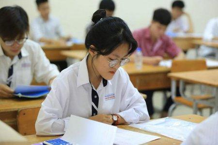 Đối tượng được cộng điểm và cách tính điểm xét tốt nghiệp THPT 2021