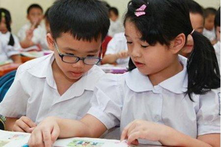 Danh mục bộ sách giáo khoa lớp 2, lớp 6 vừa được Hà Nội phê duyệt