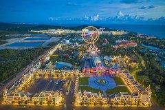 Phú Quốc United Center - khu giải trí hàng đầu Đông Nam Á