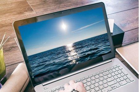 Trong quý 1 lượng PC xuất xưởng đã tăng mạnh nhờ nhu cầu cao từ khách hàng