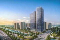 Techno Park-Tòa văn phòng thông minh top 10 thế giới