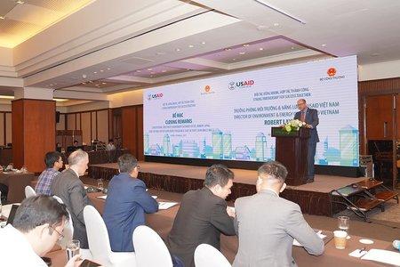 Hoa Kỳ hỗ trợ Việt Nam phát triển ngành năng lượng