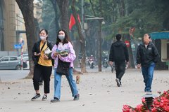 Hà Nội: tạm dừng các quán ăn đường phố, trà đá, cà phê vỉa hè… từ 17h00 ngà