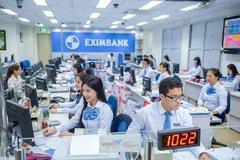 Lợi nhuận quý I/2021 của Eximbank giảm mạnh sau khi tất toán trái phiếu VAM