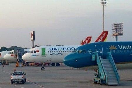 Các hãng hàng không hỗ trợ khách hàng hoàn, dời, hủy vé máy bay do dịch