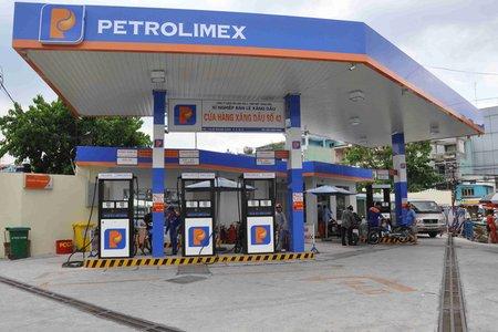 Petrolimex báo cáo lợi nhuận hơn 1 ngìn tỷ đồng