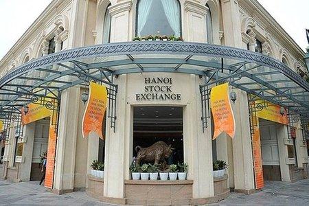 Sàn HNX thu về 51,49 tỷ đồng qua IPO trong tháng 4