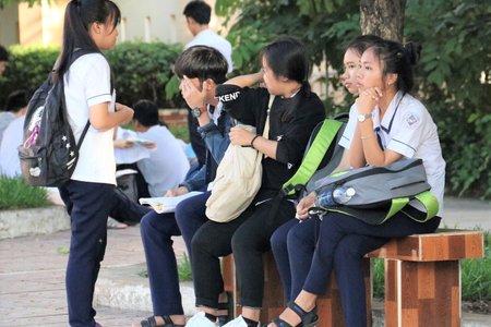 Hà Nội: Học sinh các cấp nghỉ hè từ 15/5 để phòng, chống dịch Covid-19