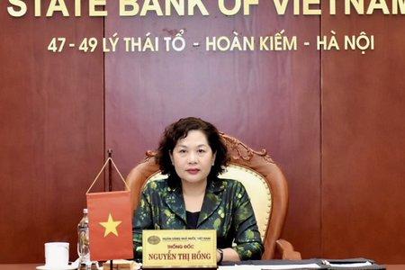 Thống đốc NHNN: Việt Nam có tiềm năng dài hạn với nhà đầu tư ngoại