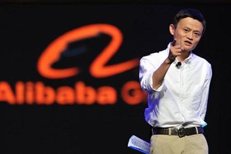 Lần đầu tiên Alibaba lỗ kể từ năm 2014
