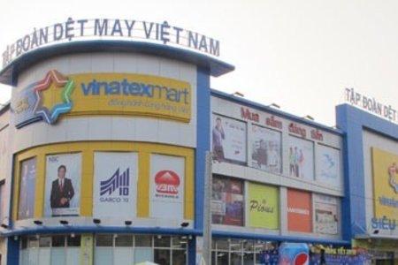 Vingroup bán hơn 12 triệu cổ phiếu VGT của Vinatex