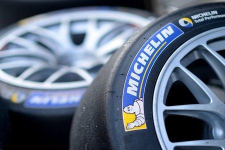 Michelin sử dụng chai nhựa để sản xuất lốp xe