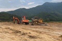 Hòa Bình: Chủ đầu tư dự án Khu công nghiệp Yên Quang có vội vì tiến độ?