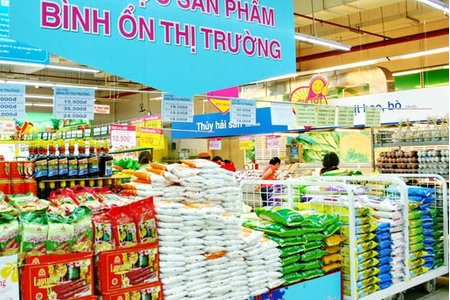 Bộ Tài chính đề nghị các địa phương tăng cường bình ổn giá cả