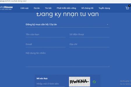 """Capital House: Sử dụng website thương mại điện tử bán hàng """"chui"""""""