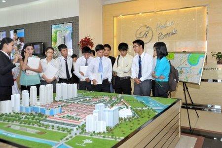 Các giải pháp thúc đẩy số hóa trong lĩnh vực bất động sản