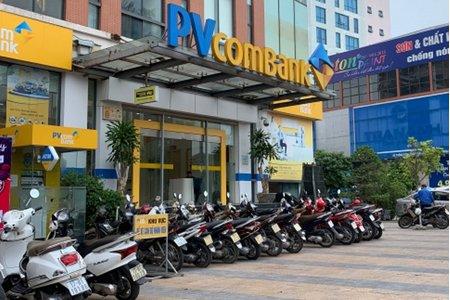 PVcomBank thực tế lỗ gần 500 tỷ đồng thay vì lãi hơn 70 tỷ đồng năm 2020?