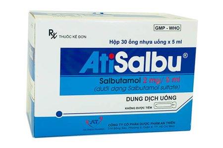 """Công ty Dược phẩm An Thiên bị Cục Dược """"tuýt còi"""", thu hồi thuốc"""
