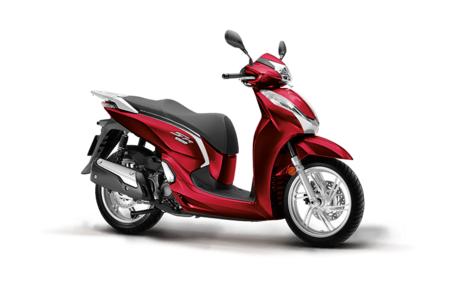 Honda triệu hồi SH300i tại Việt Nam