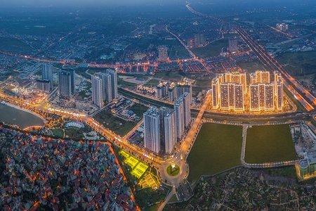 Vinhomes đại thắng tại giải thưởng bất động sản châu Á – Thái Bình Dương