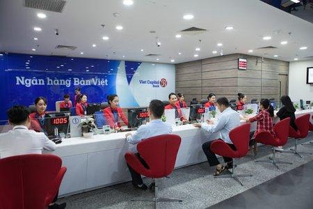 Ngân hàng Bản Việt bất ngờ giảm room ngoại từ 30% xuống 5%