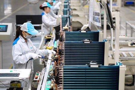 Long An dẫn đầu cả nước về thu hút vốn FDI