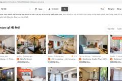 Hà Nội sẽ rà soát, thu thuế với cá nhân cho thuê nhà qua Booking.com, Agoda