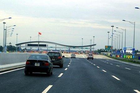 Sớm hoàn thành tuyến đường vành đai 4 đi qua 5 tỉnh phía Nam