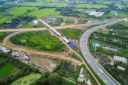 Đầu tư cho các dự án giao thông trong 5 năm tới