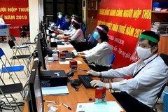 Hà Nội nêu tên doanh nghiệp nợ trên thuế, phí liên quan đến đất