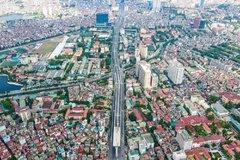 Hà Nội: Dừng triển khai thực hiện 82 dự án theo hợp đồng xây dựng