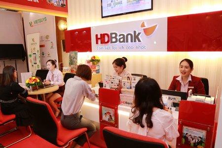 HDBank bị xử phạt hơn 190 triệu đồng vì sai sót trong kê khai thuế