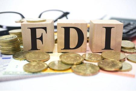 Vốn FDI tập trung chủ yếu ở các khu công nghiệp, khu kinh tế