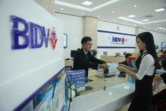 Cá nhân mua toàn bộ 1.000 tỷ đồng trái phiếu của BIDV