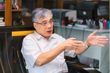 PGS.TS Trần Đình Thiên: Thanh Hóa có cơ hội trỗi dậy mạnh mẽ trong thập niên tới