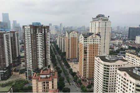 Hà Nội: Lập Chương trình phát triển nhà ở thành phố giai đoạn 2021-2030