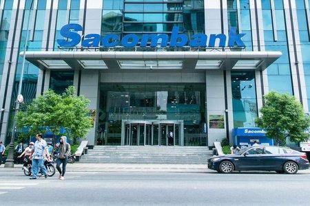 Sacombank muốn bán gần 82 triệu cổ phiếu quỹ