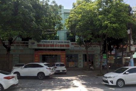 Công ty CP dược vật tư y tế Thanh Hóa kinh doanh giảm sút vẫn được nhận cờ thi đua của tỉnh