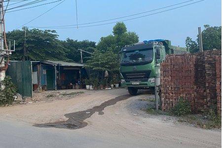 Hà Nội: Chủ tịch phường Trung Văn phải chịu trách nhiệm việc sử dụng sai phép trên đất nông nghiệp