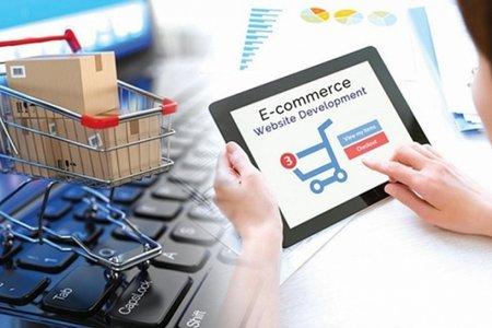 Các sàn thương mại điện tử sẽ kết nối thông tin với cơ quan thuế từ năm 2022
