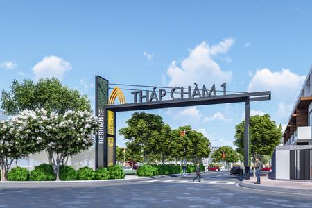 7 dự án chưa đủ điều kiện mở bán tại Ninh Thuận