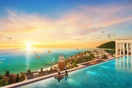 Phú Quốc: Căn hộ The Hill đón xu hướng kinh doanh Airbnb toàn cầu