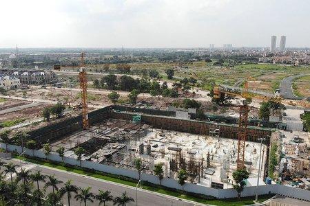 Hà Nội: Dự án An Lạc Green Symphony vẫn chưa được cấp phép xây dựng