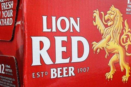 Lion New Zealand's Speight's ra mắt loại bia không cồn đầu tiên