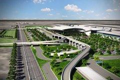 ''Siêu sân bay'' Long Thành phải hoàn thành trong quý 2 năm 2025