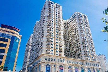 Hà Nội: Om quỹ bảo trì, chủ đầu tư chung cư dát vàng bị phạt
